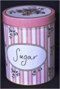 Pink Sugar Tin (TS)